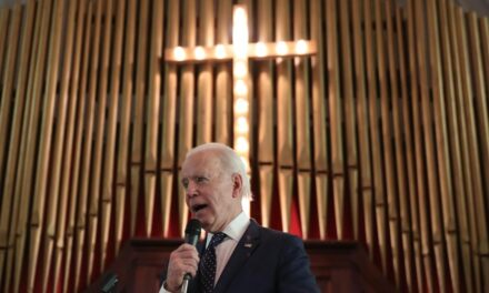 Is Biden Really a Good Catholic?