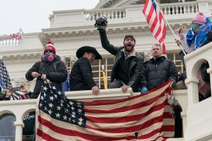 White House Officials Resign Over Capitol Siege