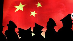 The World is Growing More Concerned About China