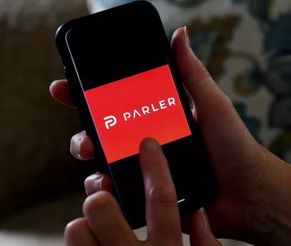 Parler Suing Amazon for Contract Breach