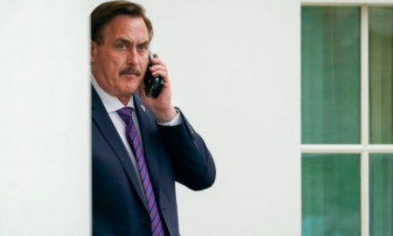 Mike Lindell: This is a 'Miracle From God'