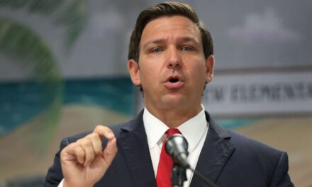 DeSantis Announces New Florida Election Rules