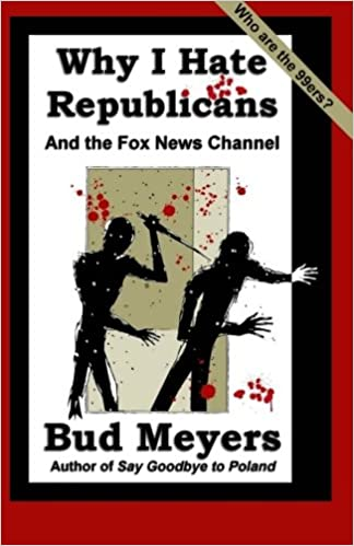 Media Promotes Hate Against Republicans