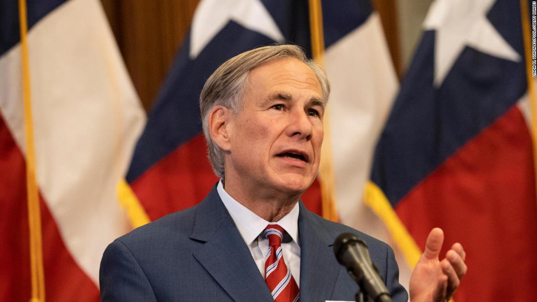 Texas Reverses Covid Restrictions, 100% Open