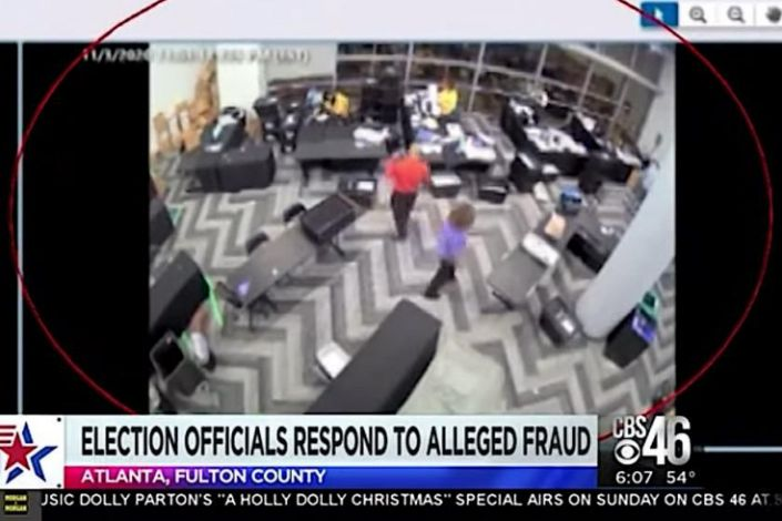 Judge May Unseal Absentee Ballots to Investigate Fulton County Voter Fraud