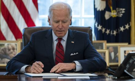Biden's Latest Executive Order is a Danger to Election Security