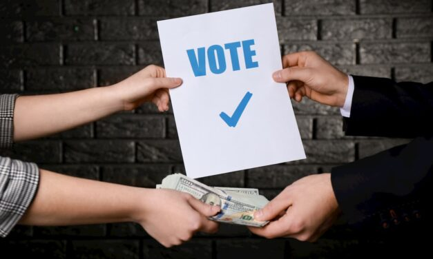Are Democrats Bribing Voters with Tax Money?
