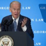 Sleepy Joe Biden Not Trusted With Nuclear Codes