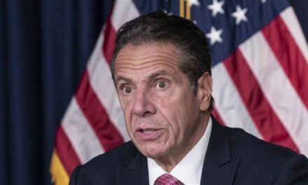 Will Andrew Cuomo Resign?