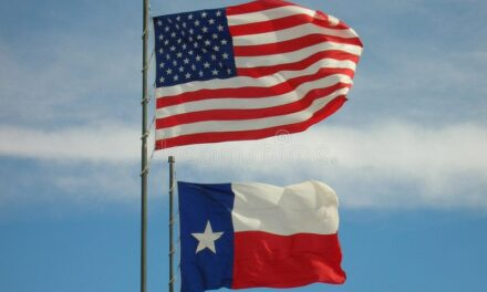 Texas Bill Requires National Anthem at Sporting Events