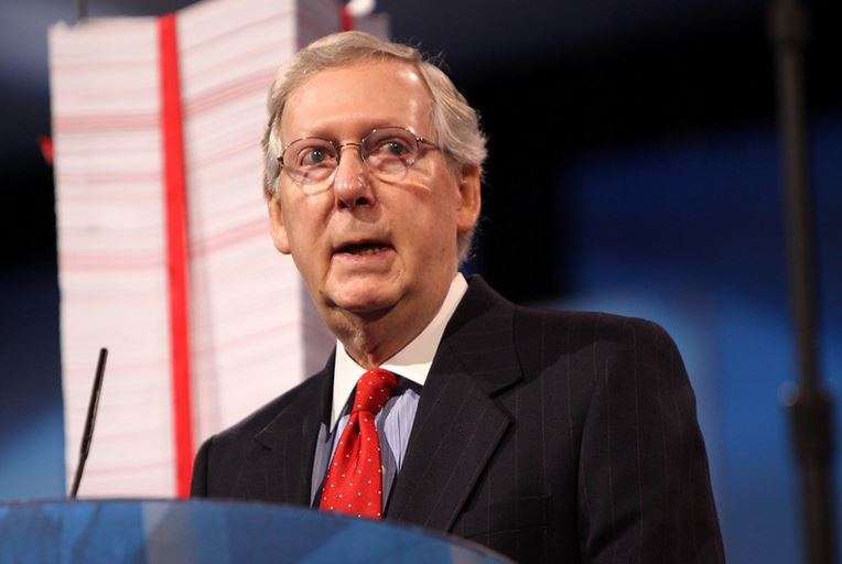 Why Does Trump Hate Mitch McConnell?