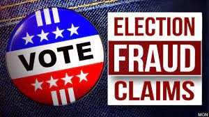 Why Democrats Lie About Election Fraud