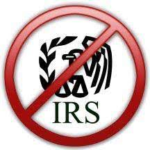 Make America Great Again?  Abolish the IRS