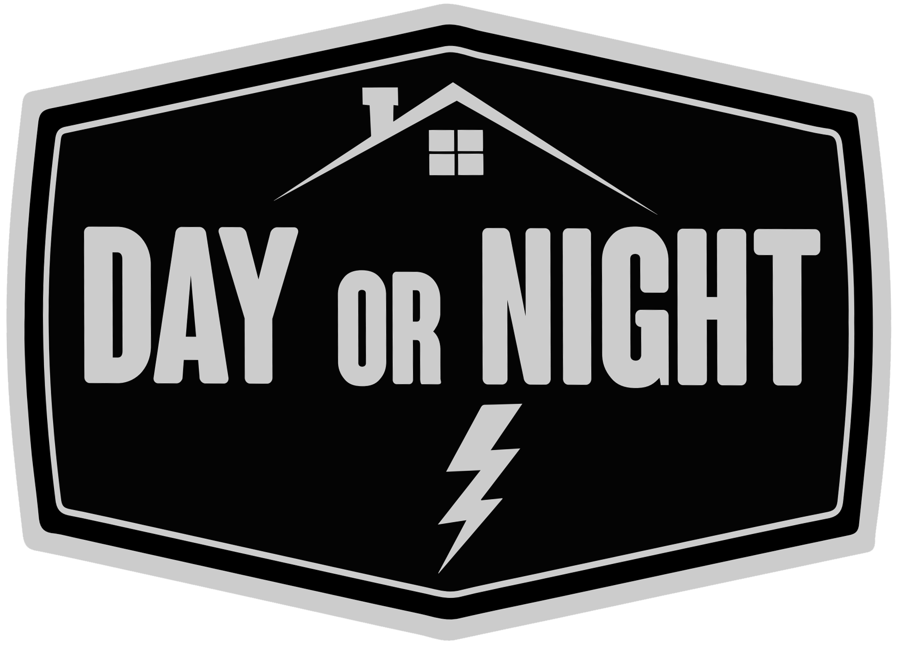 Day or Night Logo