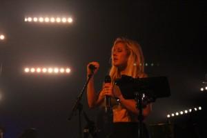 Ellie Goulding CHUM FM FanFest