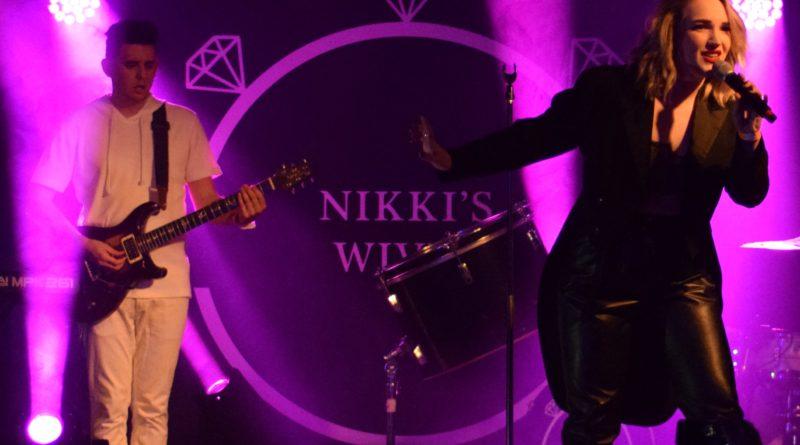 Nikki's wives