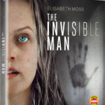 Giveaway : Enter to win The Invisible Man on available on 4K Ultra HD, Blu Ray and DVD May 26