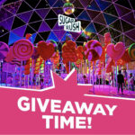 GIVEAWAY Win a Family 4-Pack of tickets to Sugar Rush Toronto