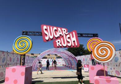 Sugar Rush sweetens up Mississauga