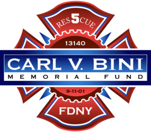 Carl V. Bini Fund Logo