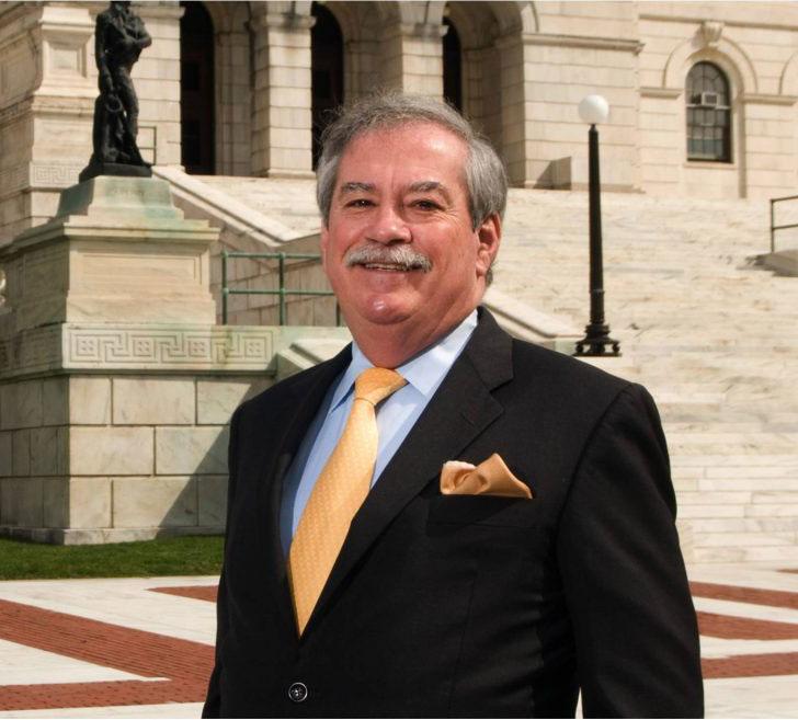 Attorney James T. Marasco
