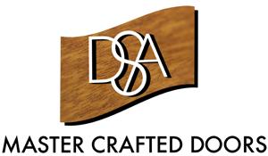 DSA Master Crafted Doors