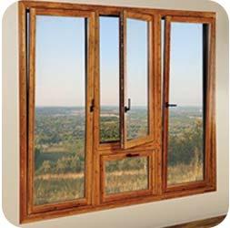 Tilt-Turn Window