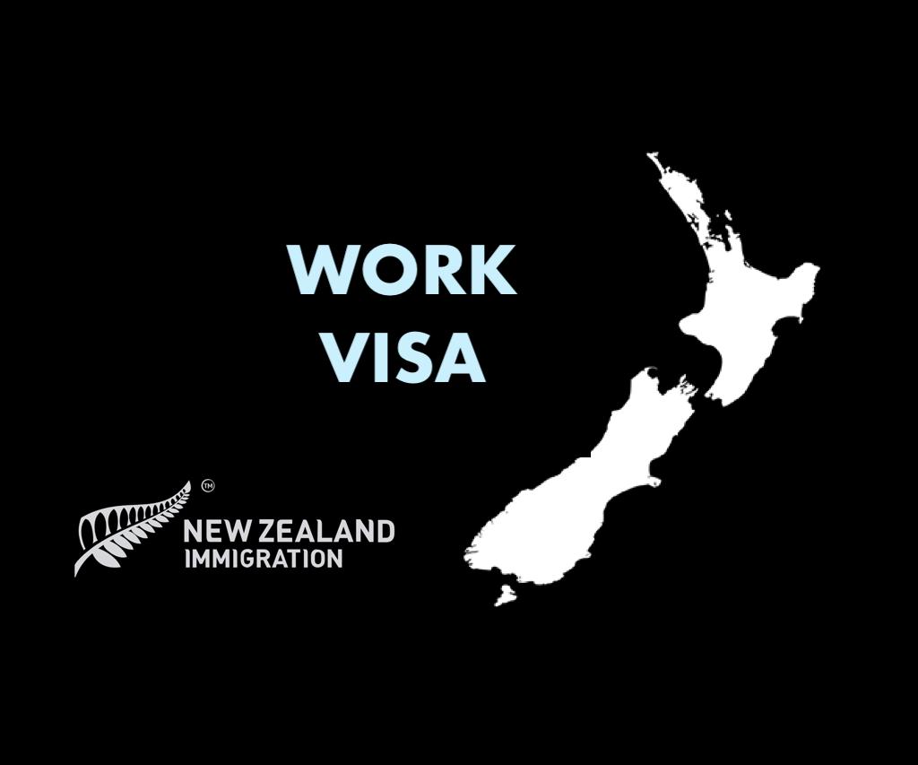 Work Visa New Zealand