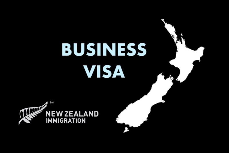 Business Visa New Zealand
