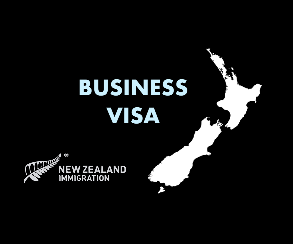 Business Visa New Zealand