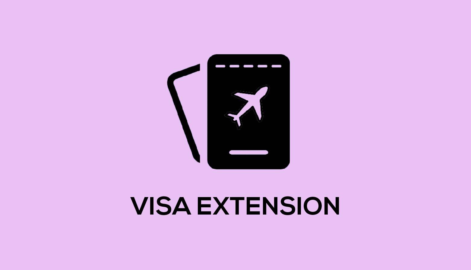 Visa Extension