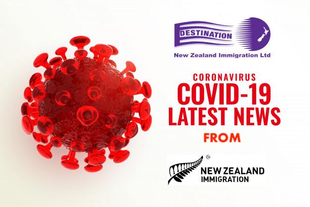 DNZI Covid19 Immigration NZ update