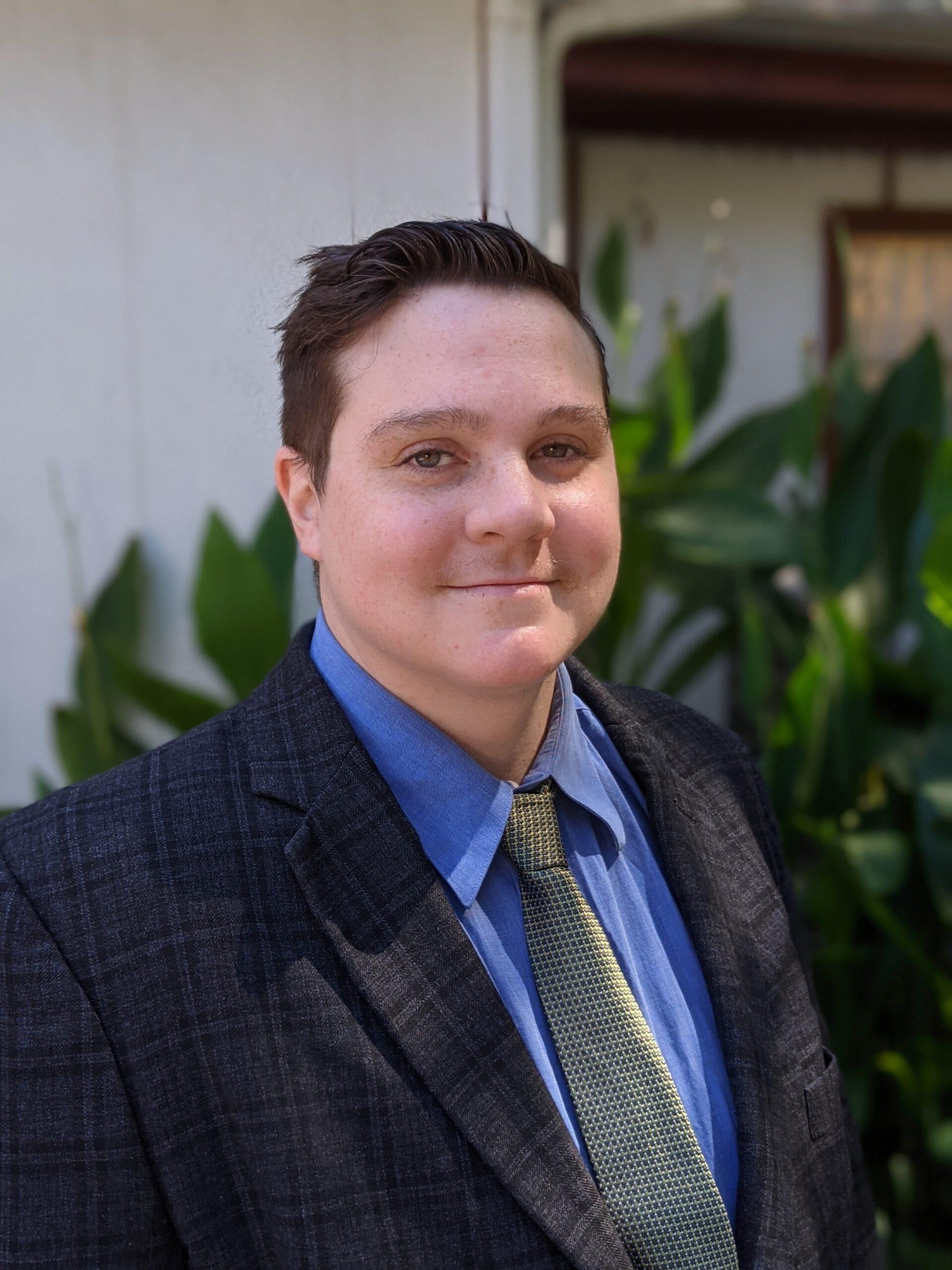 Morgan McAllister, Senior Content Writer at RedShift Writers