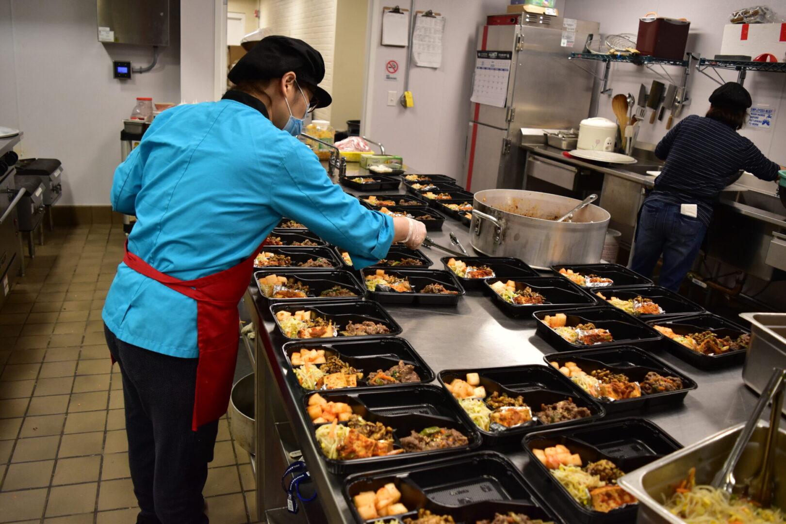 PASSi Kitchen Xpress 1