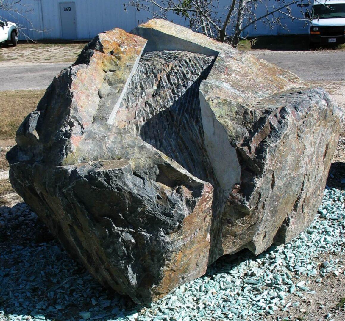 Huntington Sculpture Foundation