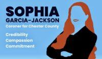Sophia For Coroner