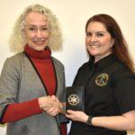 Sophia Garcia-Jackson Appointed Chief Deputy Coroner