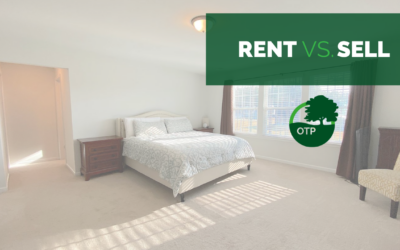 Rent Vs. Sell