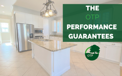 The OTP Performance Guarantees