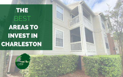 The Best Areas To Invest In Charleston