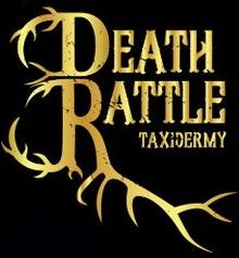 Death Rattle Taxidermy