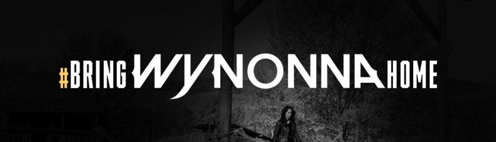 #BringWynonnaHome
