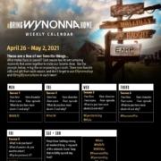 2021 April 26 - May 2