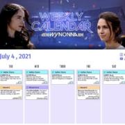 2021-June-28-July-4
