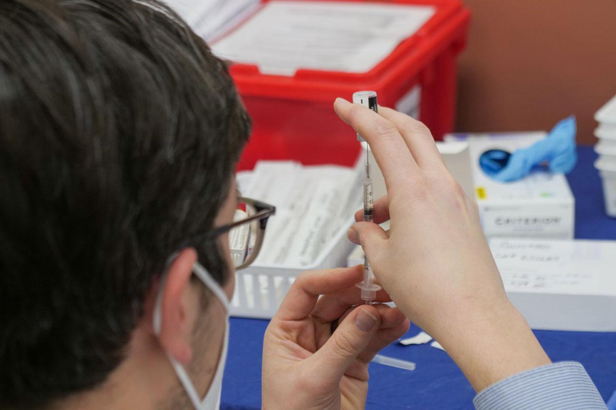 What HIV Vaccine Preparedness Teaches us about COVID Vaccine Distribution