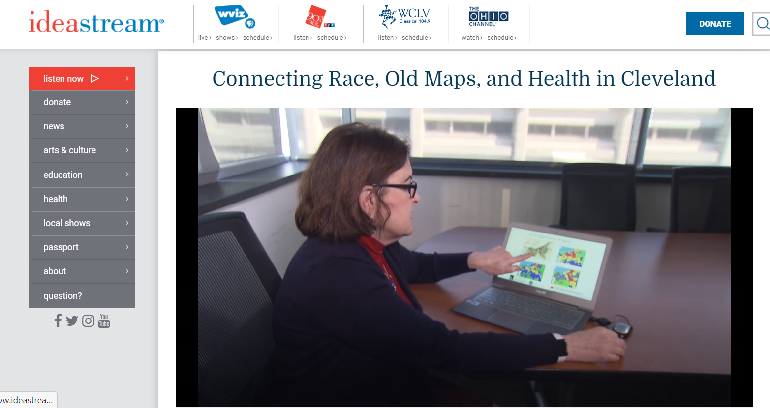 Interested in Digital Health Equity Consulting?