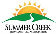 SUMMER CREEK HOMEOWNERS ASSOCICATION