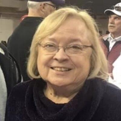 Georgia Roberson