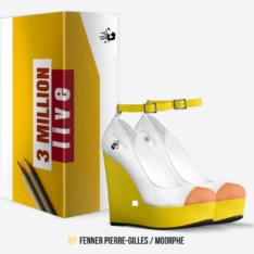 Fenner Pierre-gilles / moorphe