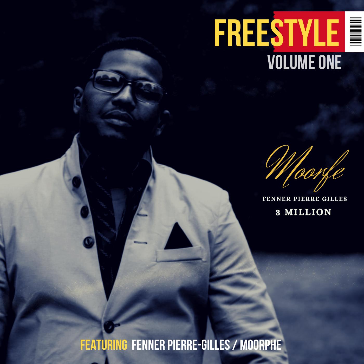 Freestyle Volume one